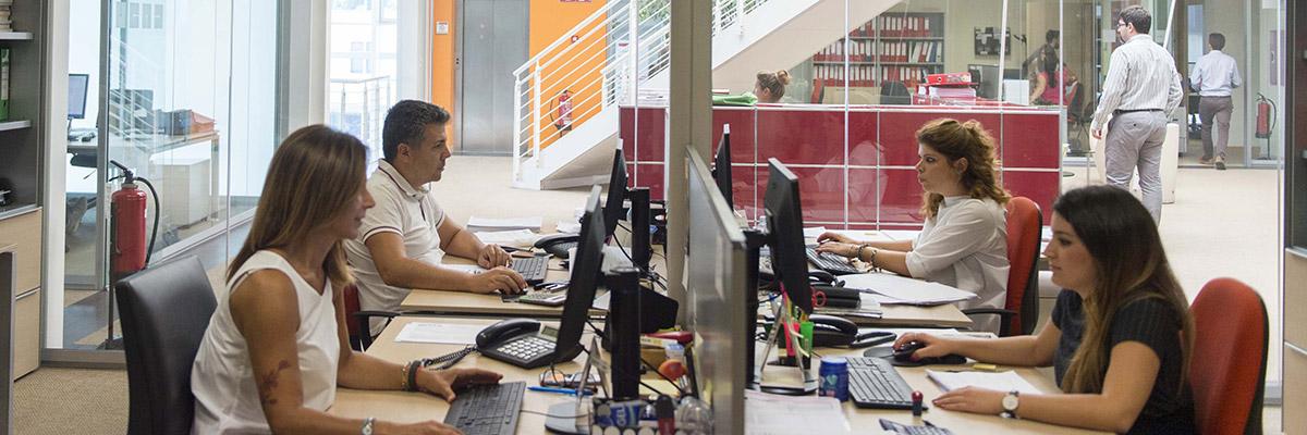 Soluzioni IT per la sicurezza sul lavoro